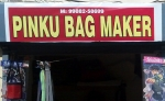 Pinku Bag Maker