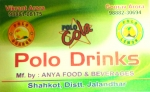 POLO Drinks - Anya Food and Beverages