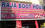 Raja Boot House