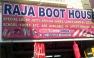 Raja Boot House