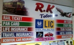 RK Telecom - Tour and Travels