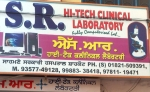 SR Hi Tech Laboratory