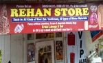 Satish White Corner- Rehan Store