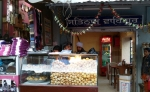 The Real Taste Golgappa Chaat Corner