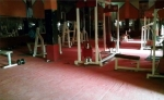 Fitness Center Gym