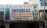 Imperial Dyers and Dry Cleaners