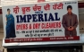 New Imperial Dyers and Dry Cleaners