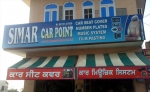 Simar Car Point