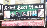 Sobti Shoes Store