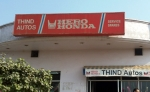 Thind Autos Hero Honda