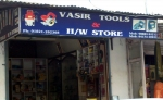 Vasir Tools and Hardware Store