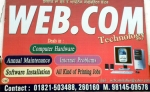 Web Com Technology