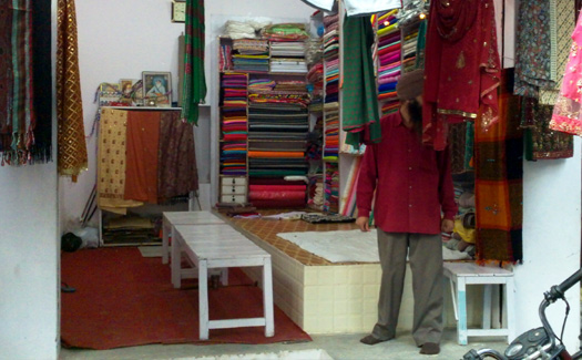 Aneja Cloth House